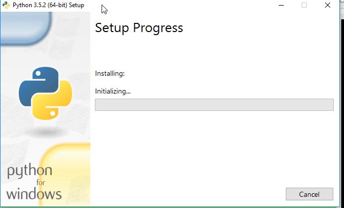 ZEN CONSULTING : Estoy instalando TensorFlow desde cero