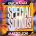Varo Ratata - Special Sounds (Marzo 2016)