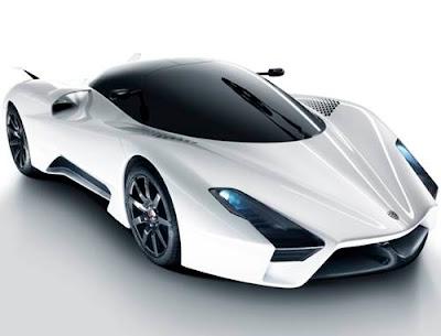 mobil sport paling mewah mahal banget