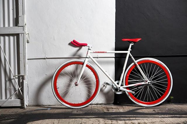 bán xe đạp fixed gear 1