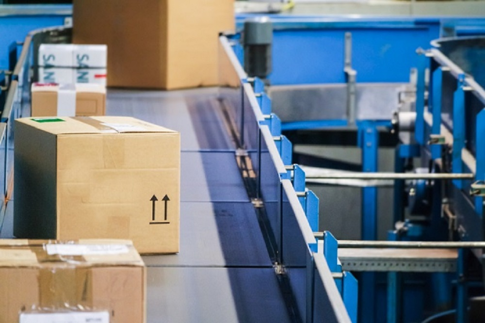 Small Conveyor Systems