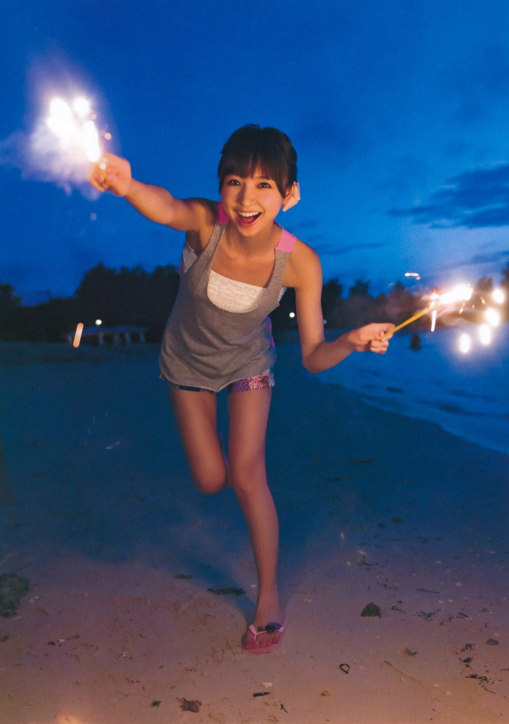 Shinoda Mariko 篠田麻里子 AKB48, Gravure Photo Books Memories No.06