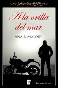 A la orilla del mar // Ana F. Malory