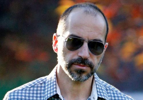 Tinuku Dara Khosrowshahi All Uber board agreed IPO in 2019