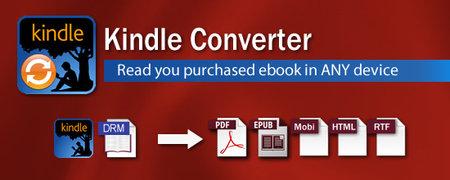 Kindle Converter Free