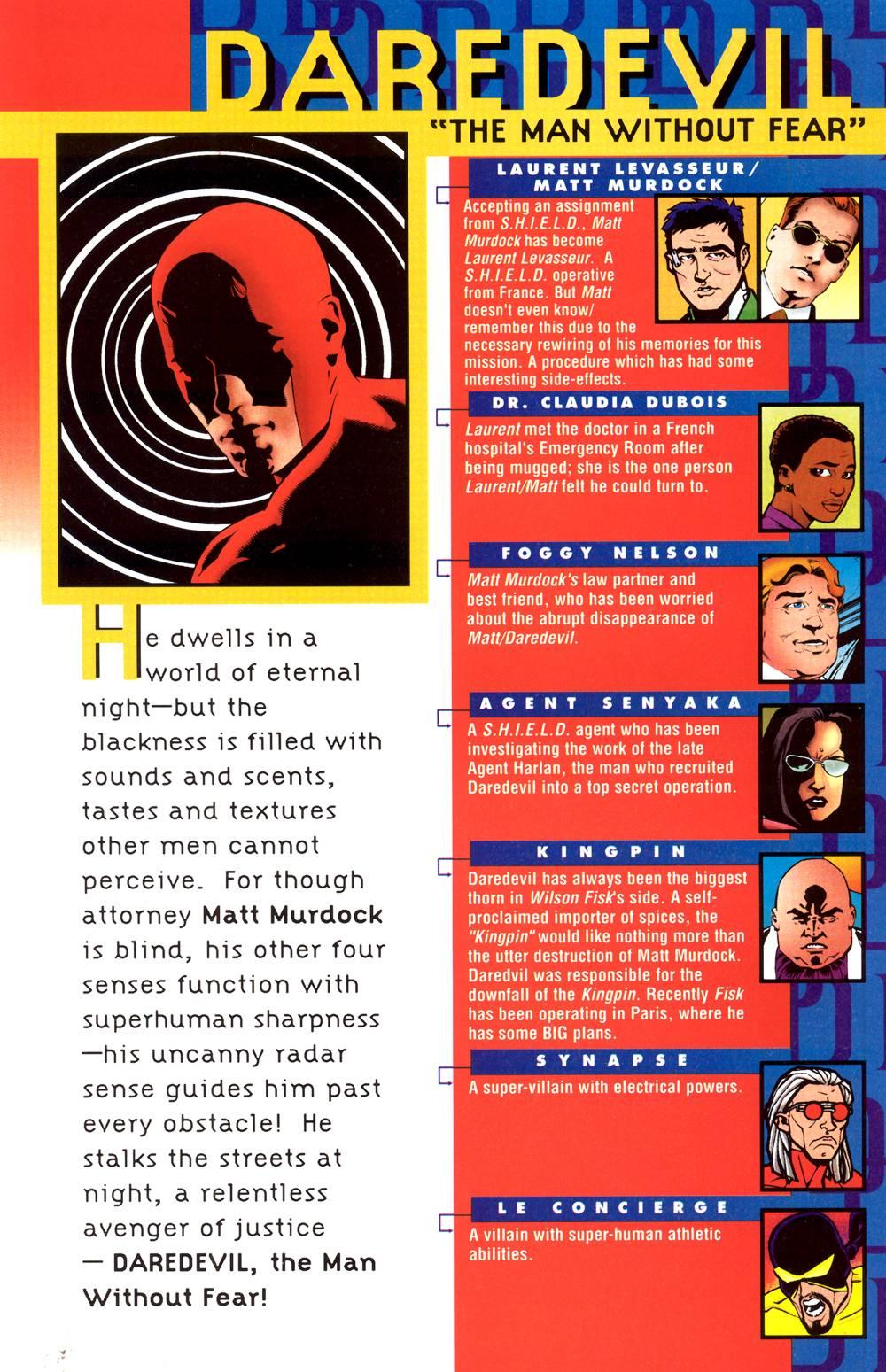 Daredevil (1964) 379 Page 2