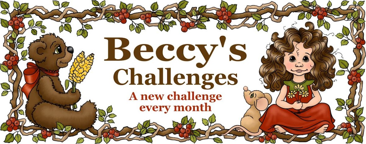 Beccy's Challenges