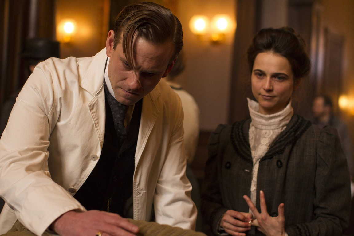 The Knick - Season 1 Episode 09: The Golden Lotus