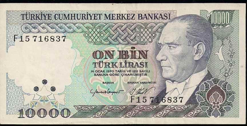 Money Georgian Lira Collection