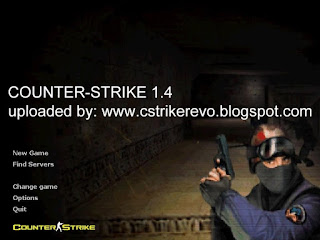 Download - Counter-Strike 1.4 Full, cs 1.4, cs 14