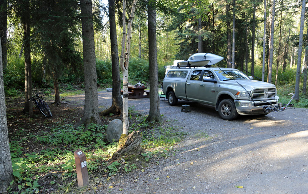 usbackroads™: cabackroads-Liard River Hot Springs Campground and Area