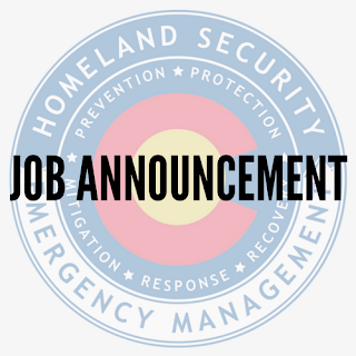 DHSEM job announcement logo
