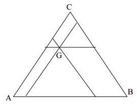 Kesetimbanagan fasa sistem tiga komponen jumlah fraksi mol ketiga komponen berharga 1 sistem koordinat diagram ini digambarkan sebagai segitiga sama sisi dapat berupa mol atau fraksi mol ataupun ccuart Image collections