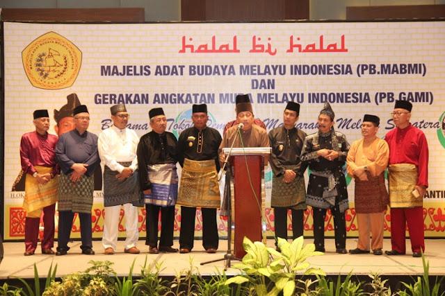 Hefriansyah Terpilih Jadi 'Presiden', Berharap Dapat Mewarnai Sumatera Utara