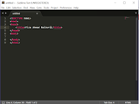 3 Software Teks Editor Terbaik Buat Programmer