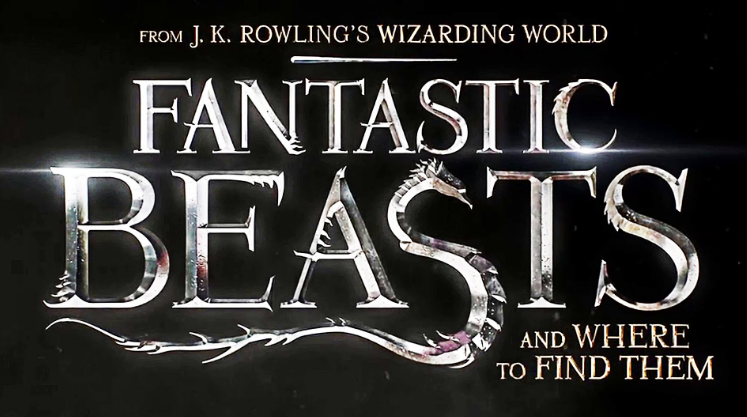 Sinopsis / Alur Cerita Fantastic Beasts and Where to Find Them (2016)