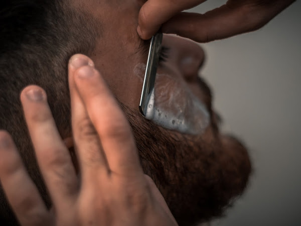 How Facial Hair Fights Cancer: Movember and Men's Health