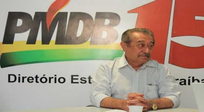 De olho no PSC, Maranhão nega veto a Manoel Júnior para disputar o Senado e elege Dalton Gadelha
