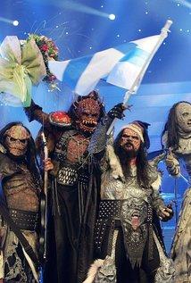 Mr. Lordi. Director of Dark Floors