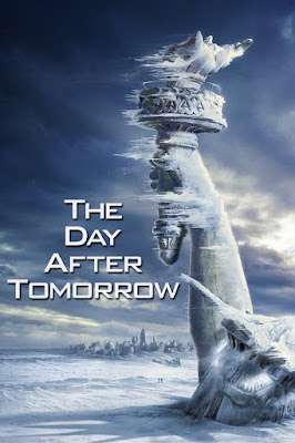 The Day After Tomorrow Poster