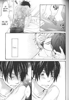 """Manga: Reseña de """"El chico del súper"""" de Junko - Tomodomo"""
