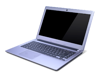 Acer Aspire v5-431