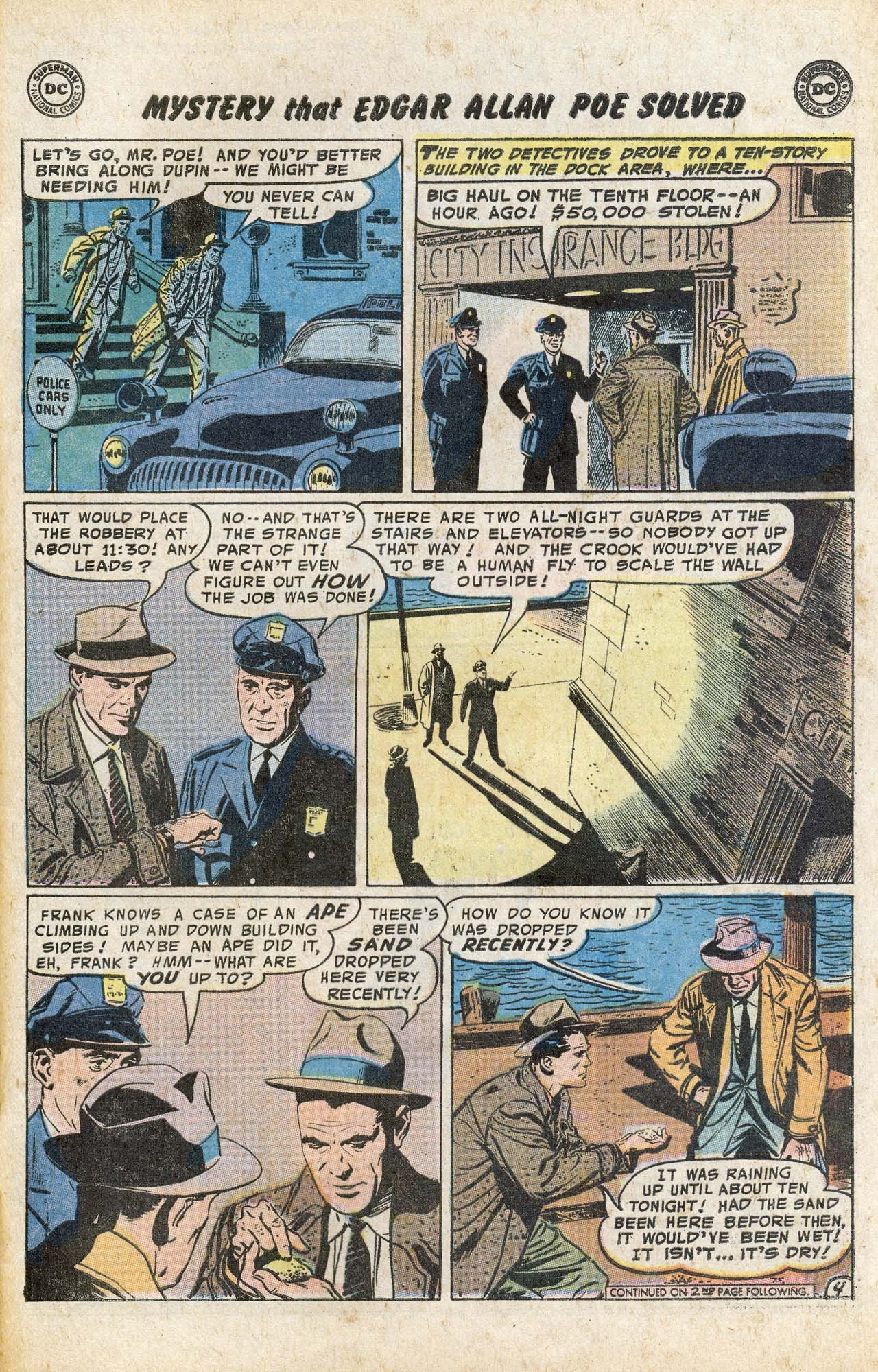 Detective Comics (1937) 417 Page 41