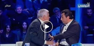 Vidéo: Altercation verbale s'éclate entre 2 'défenseurs des droits de l' Homme