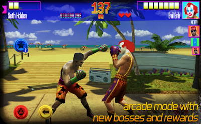 real boxing apk full version