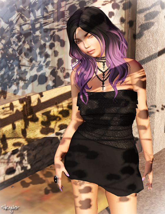 Skyler's SL - Second Life free and under 99L fashion finds!
