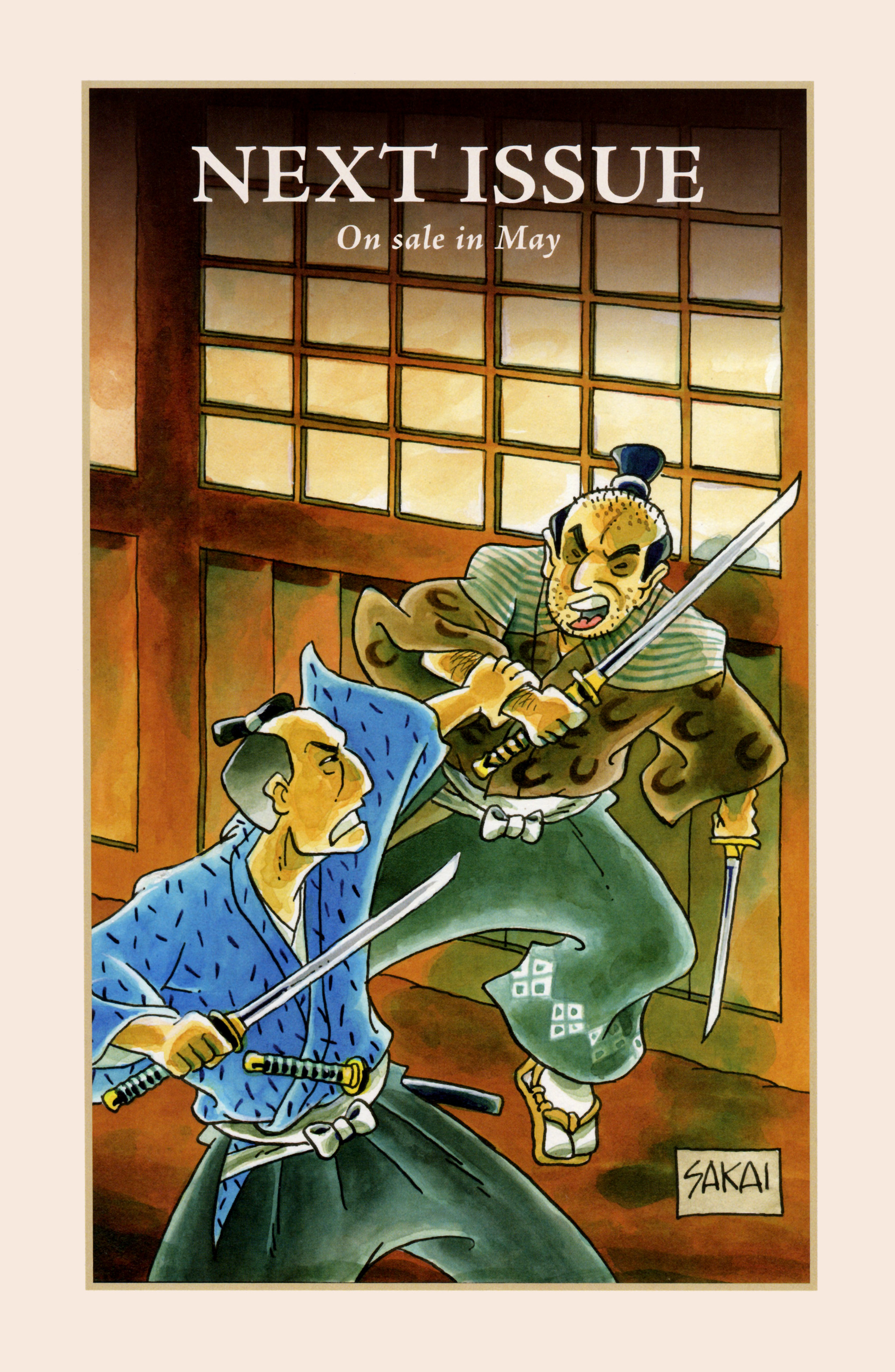 Read online 47 Ronin comic -  Issue #3 - 28