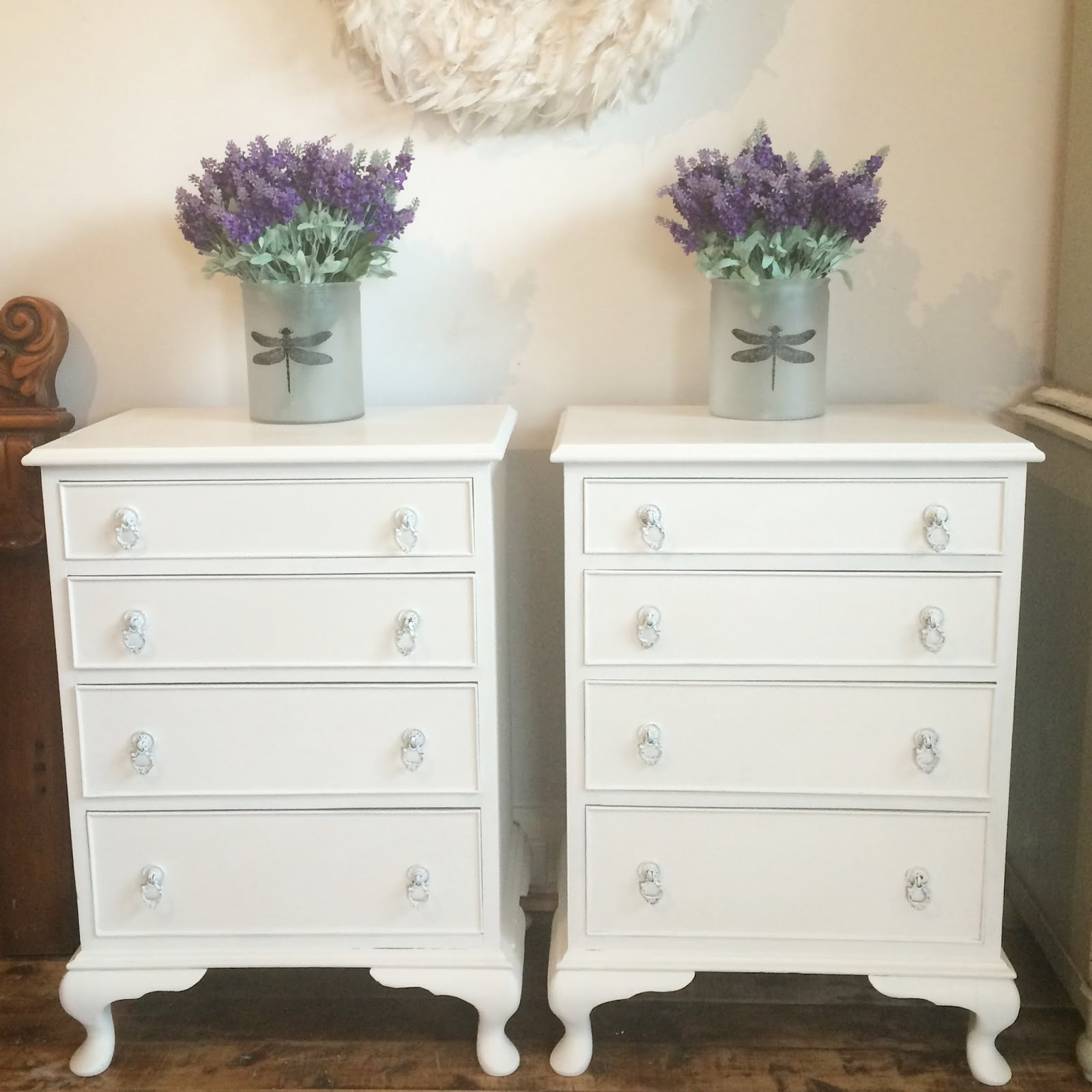 Bedroom Furniture: Lilyfield Life: Painting Bedroom Furniture White
