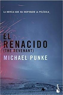 El renacido, Michael Punke