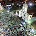 Uma multidão comparece a segunda noite do São João de Ipirá, veja fotos
