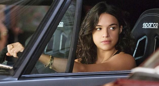 Michelle Rodriguez Masih Ragu Gabung di Fast 9