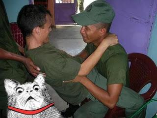 Las Fuerzas Armadas Nacionales Bolivarianas