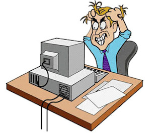 Bahayanya software komputer yang lama atau kadaluarsa