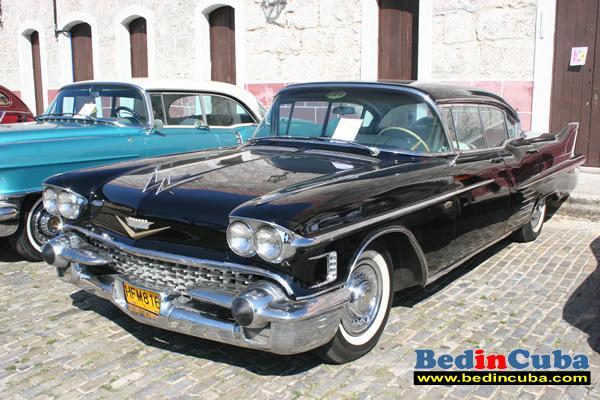 Adios A Los Autos Antiguos En Cuba Motores Clasicos