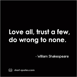 love all quote wIlliam shakespeare