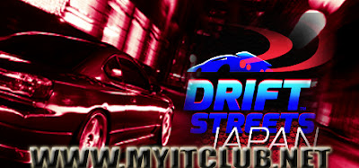 Drift Streets Japan Game Download Free For Pc | MYITCLUB