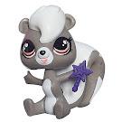 Littlest Pet Shop VIP Style Pepper Clark (#4090) Pet