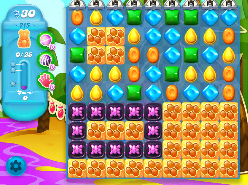 Candy Crush Soda 715