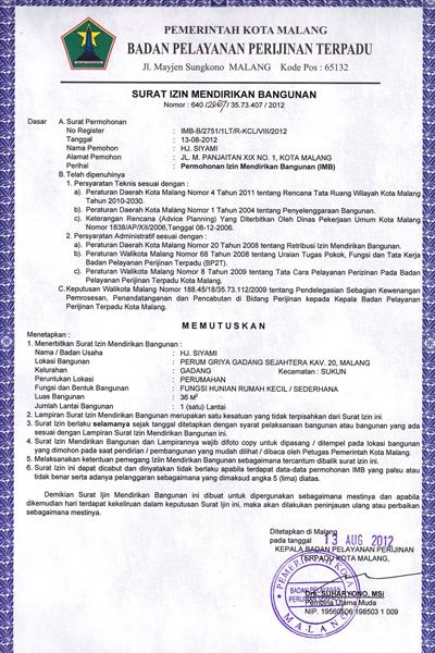 Singgih Prayogo September 2016