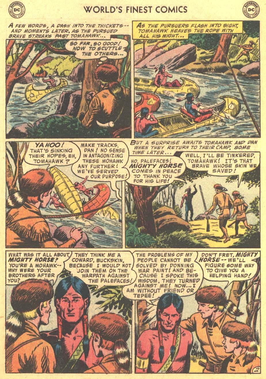 Read online World's Finest Comics comic -  Issue #80 - 29