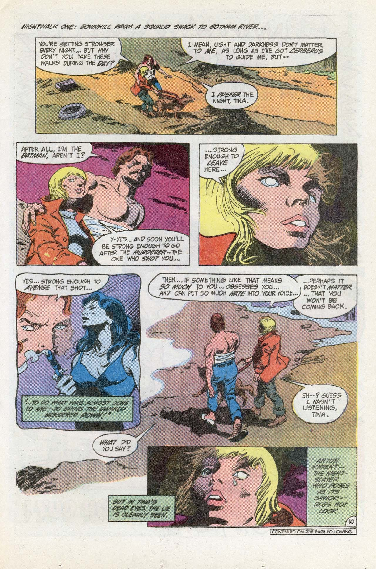 Detective Comics (1937) 546 Page 12