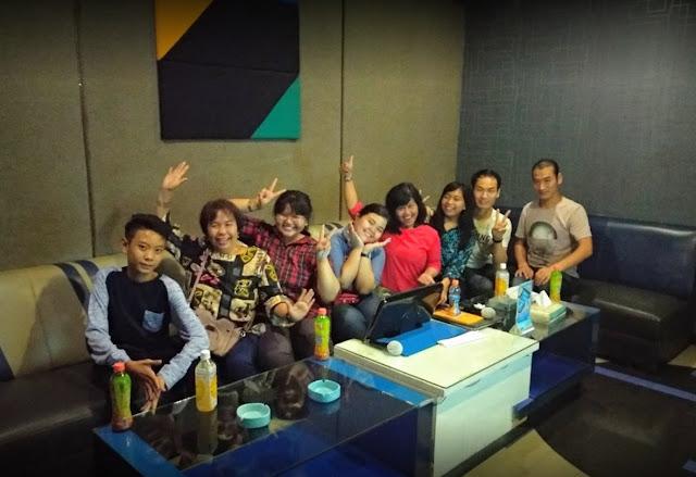 Harga Room NAV Karaoke Manyar Terbaru