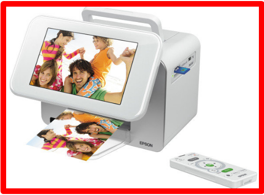 Best Rated Photo Printer