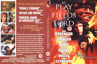 Игры в полях Господних / At Play in the Fields of the Lord.