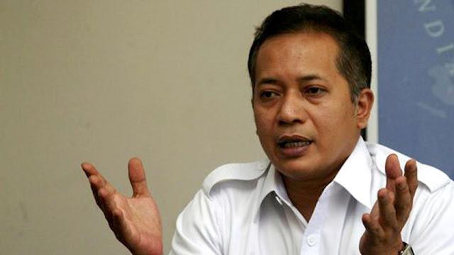 Gerindra Tak Setuju Anies Baswedan Jadi Capres
