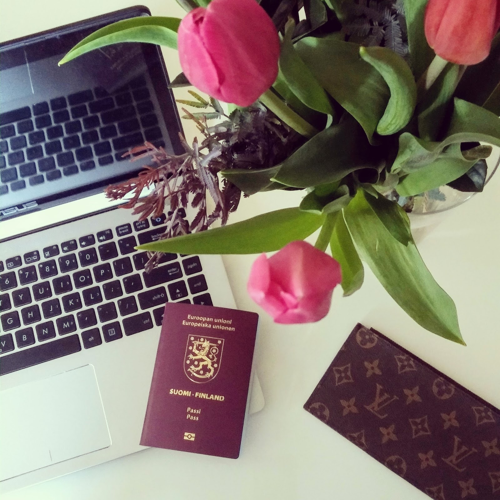 suomen passin uusiminen